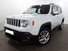 2015 Jeep Renegade LIMITED €16.800
